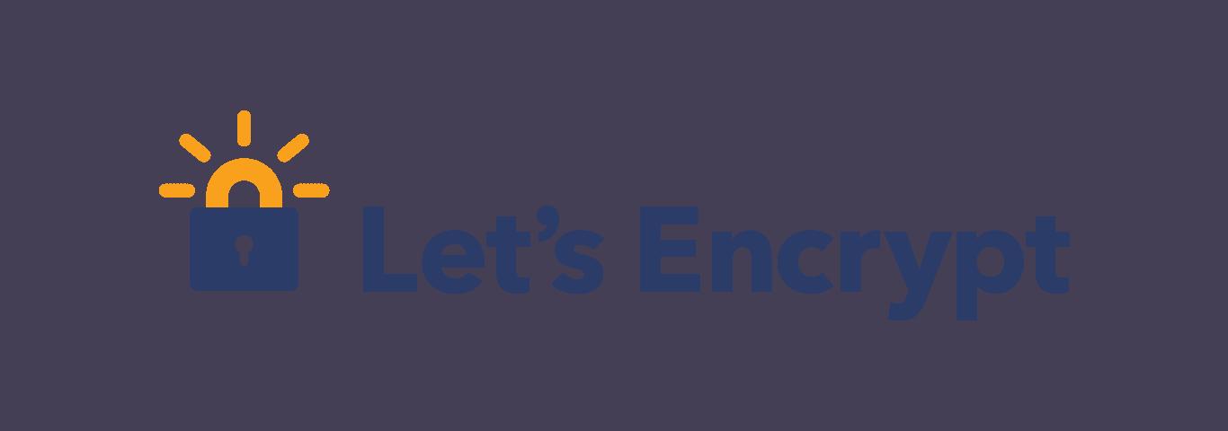 The Let's Encrypt logo